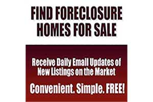 Canals foreclosures